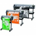 Mimaki CG SR III Vinyl Cutter with Contour Cutting and Software