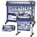 Graphtec CE 6000 PLUS Vinyl Cutter Plotter