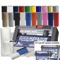 Graphtec CE 6000 PLUS Vinyl Cutter Plotter with Free Siser EasyPSV Kit